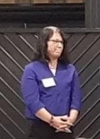 Eva Webster