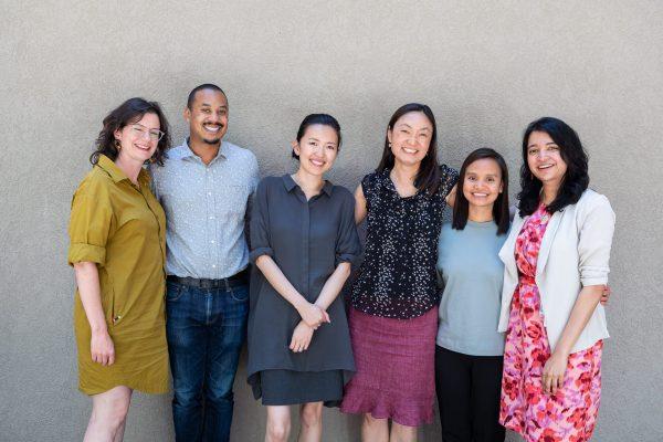 BMO Inclusive Local Economic Opportunities Initiative Team